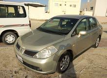 for sale Nissan Tiida 2008