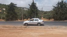 Hyundai Accent 1995 - Manual