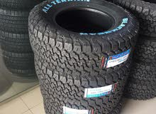 Tyre for Off-road