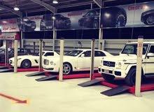 شركة مجموعة الغروب للصيانة السيارات
