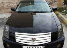Cadillac STS 2007 For sale - Black color