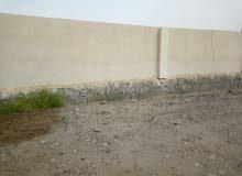 أرض محوشة في المدينة الخضراء عدن 20*30