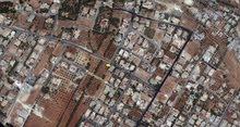أرض للبيع - بمنطقة شمال عمان  - تصلح لبناء خاص او اسكانات
