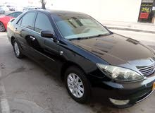 Used condition Toyota Camry 2006 with 190,000 - 199,999 km mileage