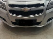 Silver Chevrolet Malibu 2016 for sale