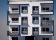 فرصة إستثمارية لفترة محدودة جداااا... شقة 3غرف و2 حمام من الشركة المالكة - 6 أكتوبر