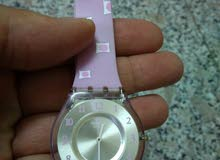 ساعة سواج اصلي للبيع