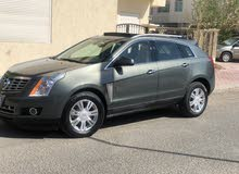 Used condition Cadillac SRX 2013 with  km mileage