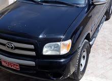 تويوتا تاندرا 2006 بحاله جيده للبيع او للمبادله ..لكزس ال اس 430