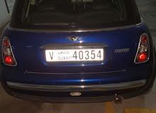 MINI Cooper for sale in Ajman