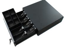 صندوق كاشيير Cash Drawer
