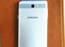 Samsung Galaxy j7prime 2Gb ram 16Gb phone storage  Single sim sd card support  S
