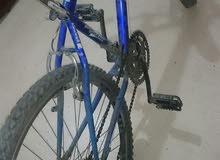 دراجة هوائية حالة جيدة