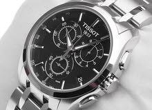ساعة يد نوع تيسو Tissot