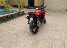 ريس بايك 350 cc