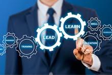 مطلوب متدربين ومتدربات لشركة دولية