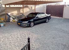Automatic Lexus 2001 for sale - Used - Rustaq city