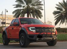 Automatic Ford 2010 for sale - Used - Muscat city