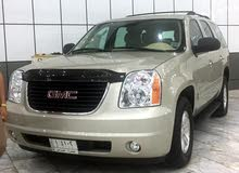 GMC Yukon 2013 For sale - Gold color