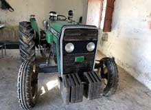 A New Tractor is up for sale