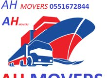 Allied Home Movers and packers in Abu Dhabi