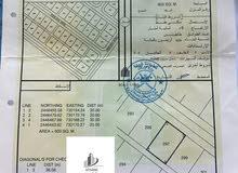 ارض للبيع في المريبي قريبه من مسجد.قيد الإنشاء 600م