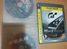 ps3 games used  العاب بلايستيشن 3 مستخدمه
