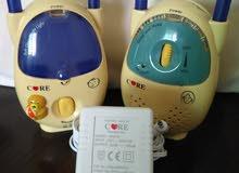 جهاز مراقبة الطفل