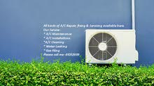 A/C Sales and Servicing