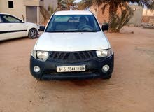 Mitsubishi L200 made in 2009 for sale