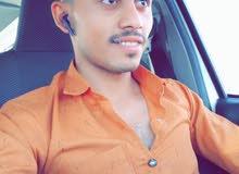 ابحث عن عمل مع نقل الكفاله المهنه (عامل)جنسيه اليمن