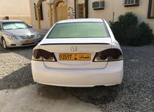 For sale 2006 White Civic
