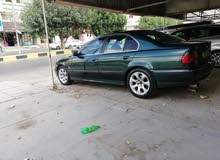 Automatic BMW 2000 for sale - Used - Irbid city