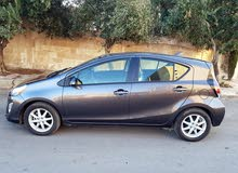 Used condition Toyota Prius C 2015 with 40,000 - 49,999 km mileage