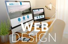 تصميم مواقع الكترونيه وتطبيقات الهاتف المحمول