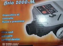 توماتك مضخة ماركة Brio 2000-m