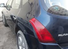 Nissan Murano car for sale 2007 in Farwaniya city