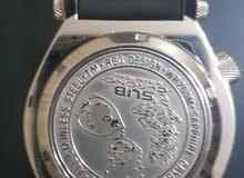 sub chrono diving professional 200m  ساعة مميزة للبيع