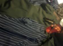 ملابس راقية للبيع تصفية محل