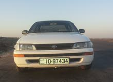 Toyota  1996 for sale in Amman