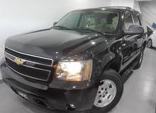 Chevrolet Tahoe 2012 LS