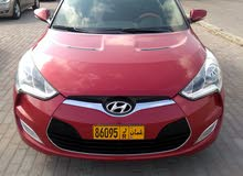 hyundai veloster 2014 in good condition for sale