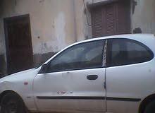 Manual Daewoo 1999 for sale - Used - Tripoli city