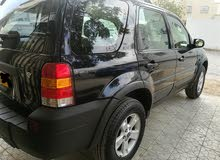 Ford Escape car for sale 2006 in Muscat city