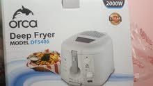 قلاية كهرباء -Fryer