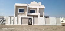 excellent finishing palace for sale in Al Batinah city - Barka