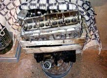 محرك قولف 20
