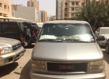 GMC Safari 2001 For sale - Gold color