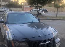 Chrysler 300C car for sale 2013 in Baghdad city