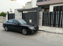 Automatic Hyundai 2008 for sale - Used - Tripoli city